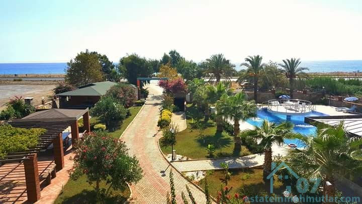 Luxurious TWO Bedroom SEASIDE Apartments with ALL New Home Appliances and Furniture!